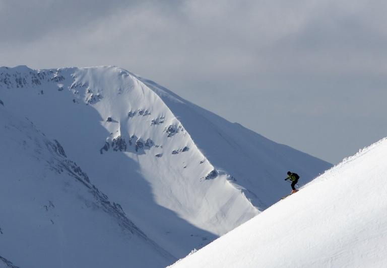 Adventure Winter
